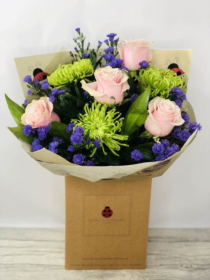 Beautiful Flowers for September Birthday | Flowers Delivered