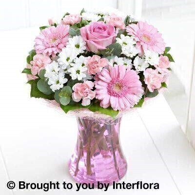 Baby Girl Perfect Gift: Booker Flowers and Gifts