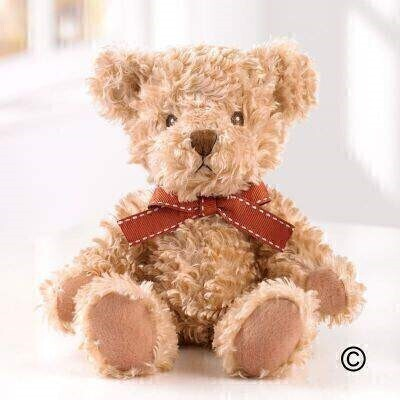 Bramble Bear: Booker Flowers and Gifts