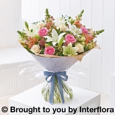 Flowers Delivered Liverpool
