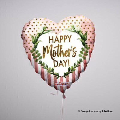Mothers Day Balloon: Booker Flowers and Gifts