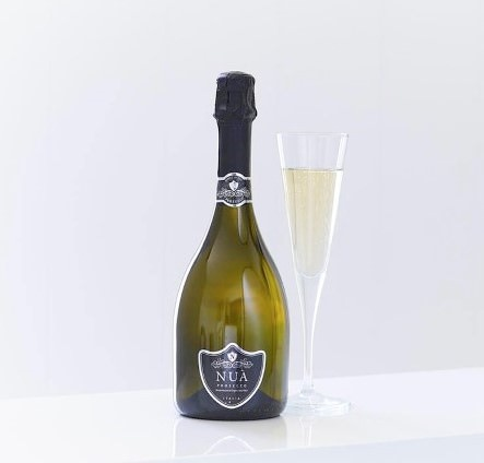 NUA Prosecco: Booker Flowers and Gifts