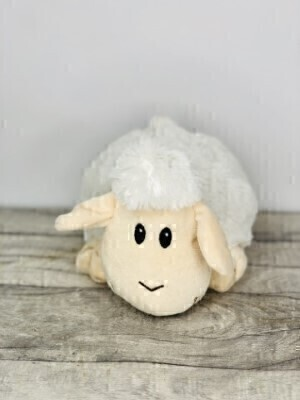 Cute Soft Sheep Toy
