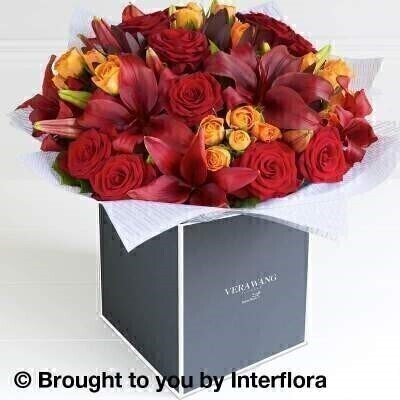 Vera Wang Sheer Opulence - EXTRA LARGE: Booker Flowers and Gifts