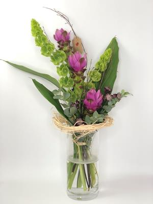 Flowers for Liverpool Beautician and Hairdresser Salons