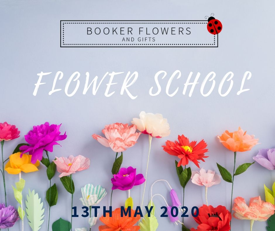 May Flower School - 13th May 2020