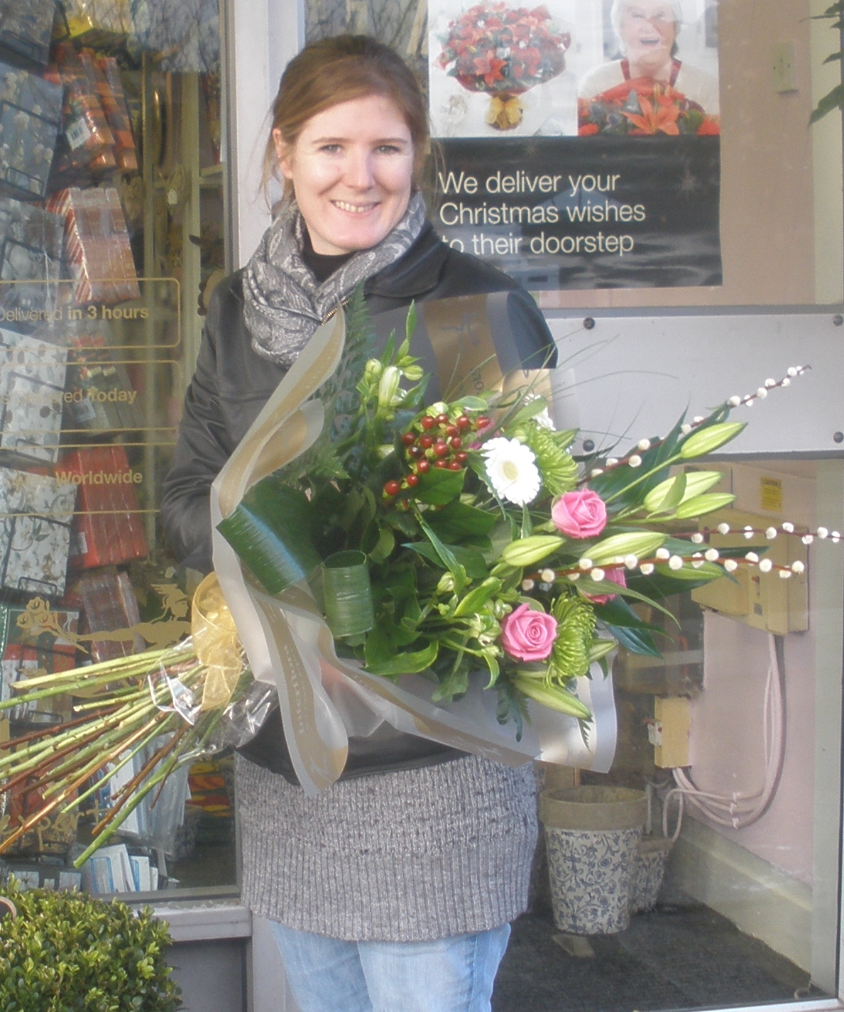 We are Hiring - Looking for a Florist Apprentice