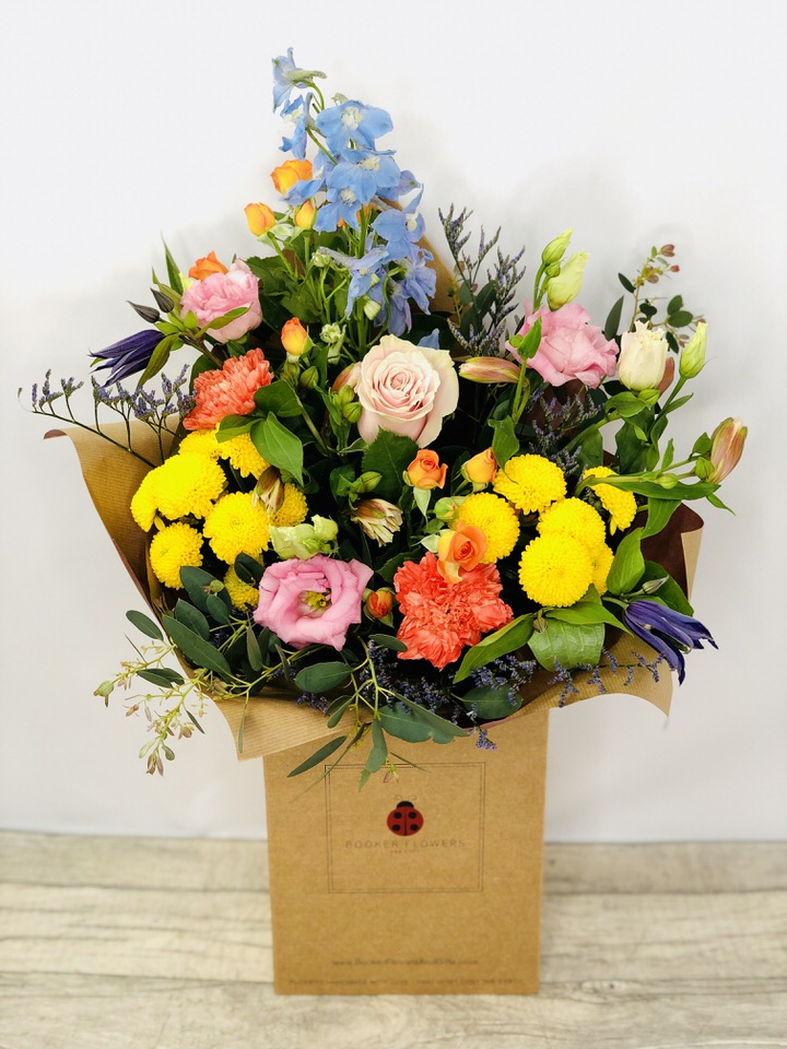 We have a wide selection of Summer Flowers - we offer Flower Delivery Liverpool. We can provide Summer Flowers for you in Liverpool - Merseyside and can organize Summer Flower deliveries for you Nationwide.   Our summer collection captures the exuberance of the season in glorious style. There are plenty of varieties of summer flowers in vibrant colours to choose from. Check out the hot pinks - sunny yellows and golden oranges hues for a burst of seasonal colour.