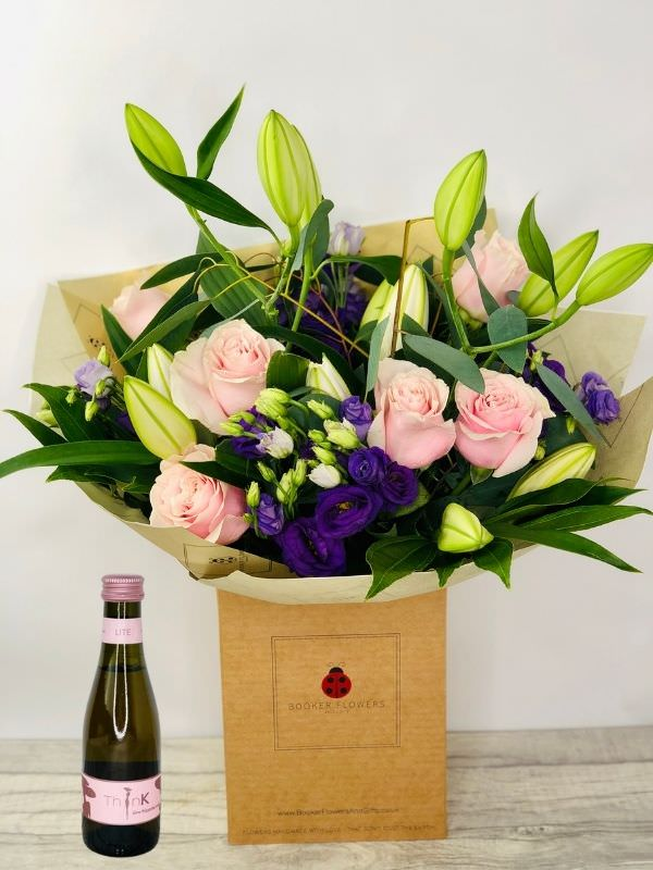 We sell a large range of Thank You Flowers and Remember we offer Flower Delivery Liverpool. We can provide Thank You Flowers for you in Liverpool - Merseyside and can organize Thank You  flower deliveries for you Nationwide.