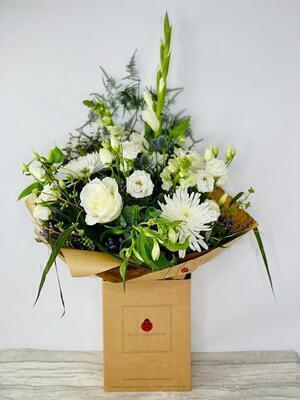 CHRISTMAS OPENING HOURS - We are open and delivering Sunday the 23rd and Christmas Eve - Closed Chrismas Day and Boxing Day - Open as normal 27th to 31st - Closed New Years Day - Back to normal on the 2nd of Jan.