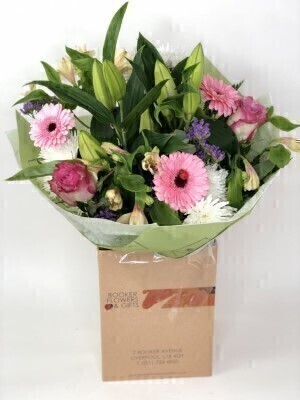 <h1>Country Gardenandnbsp;Flowers - Flowers in Water</h1>