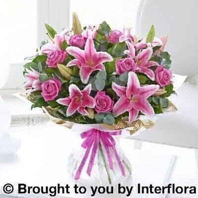 <h1>Pink and Whiteandnbsp;Flowers - Flowers in Water</h1>
