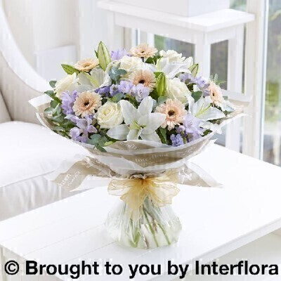 <h1>Pastelandnbsp;Flowers - Flowers in Water</h1>
