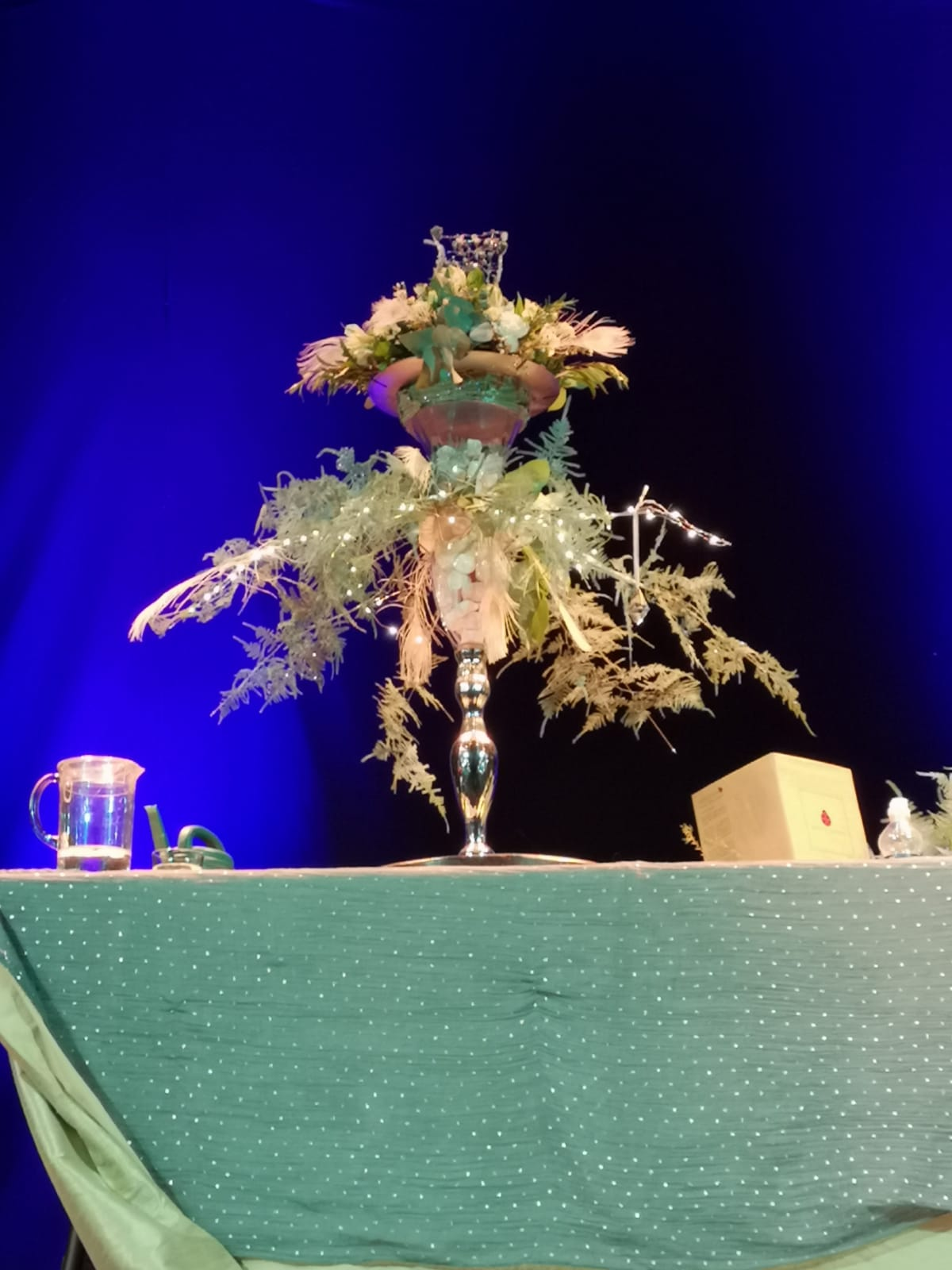 The amazing Sugar Plum Fairy arrangement by Fleur from Booker Flowers and Gifts