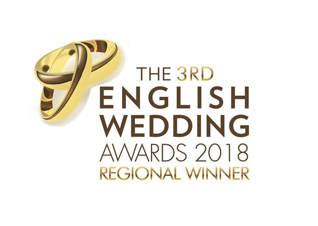 The English Wedding Awards North West Wedding Florist Winner