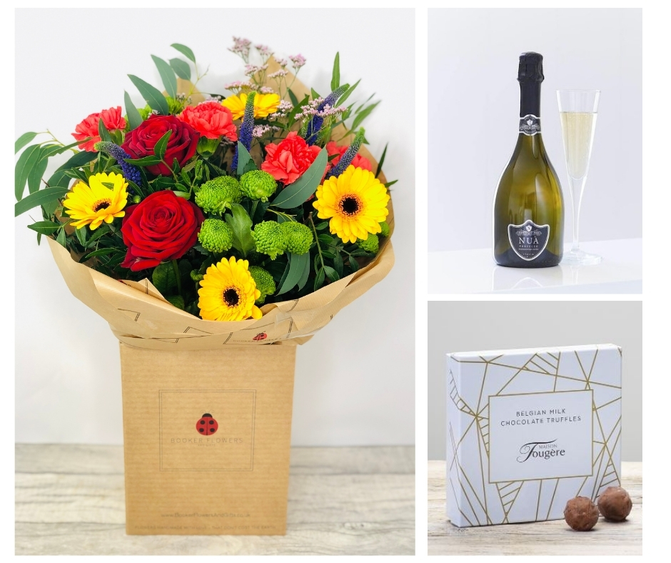 Mothers Day Flowers, Gifts and more - Liverpool Flower Delivery