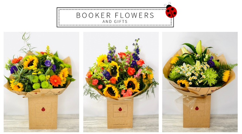 Our Summer Collection includes beautiful Sunflowers